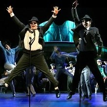 Bild: Tribute to the Blues Brothers - Ein Rockmusical