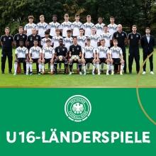 U 16-Nationalmannschaft