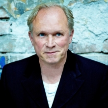 """Ulrich Tukur liest """"Der Ursprung der Welt"""" 2019 - Termine und Tickets, Karten -"""