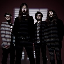 Bild: Uncle Acid & The Deadbeats