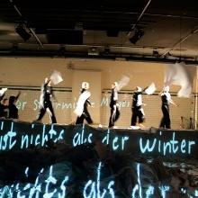 Die Winterreise - RambaZamba Theater