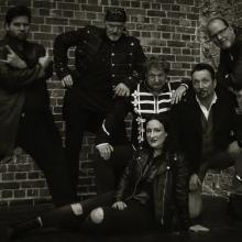 Undercover Crew