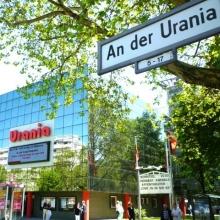 Politik, Wirtschaft und Gesellschaft - Urania Berlin