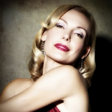 Ute Lemper - Rendezvous with Marlene
