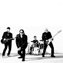 U2Fly & The Obscure - Post Punk Battle