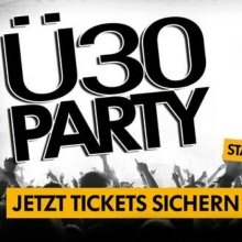 Bild: Ü30 Party - Northeim
