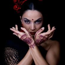 Antonio Andrade - Vaya con Dios - Die neue Show des Flamenco-Gitarristen
