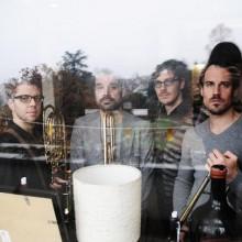 Vertigo Trombone Quartet