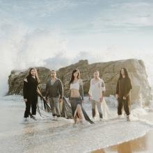 Visions of Atlantis + Ye Banished Privateers - Wanderers Tour 2021   Support: Ad Infinitum & Morlas Memoria