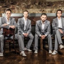 Vocaldente - A-Capella-Konzert in Bad Krozingen, 18.01.2019 - Tickets -