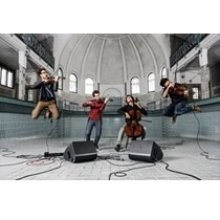 Bild: VISION STRING QUARTET - Klassik meets Pop