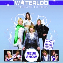 Waterloo - A Tribute to ABBA