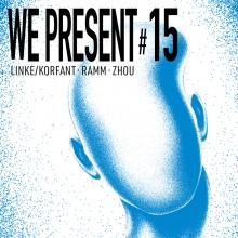 We Present #16: Aloni/Witt, Krohn, Gonzales-Fernandez - Junge Hamburger Performance