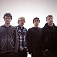 Bild: We Were Promised Jetpacks