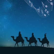 Weihnachtskonzert - Camerata Instrumentale Berlin