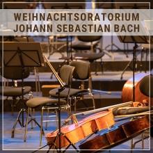 J.S. Bach: Weihnachtsoratorium (Gesamtaufführung)