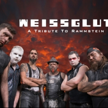 Weissglut - A Tribute To Rammstein