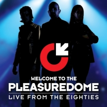 Welcome to the Pleasuredome - Live from the Eighties