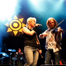 Wendrsonn - Schwoba-Folk-Rock