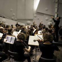 Werkstattorchester Dresden