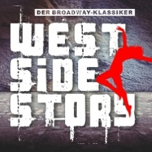 Bild: West Side Story - Clingenburg Festspiele