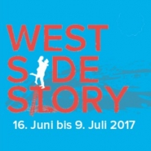 Bild: West Side Story - Domplatz Open Air Magdeburg