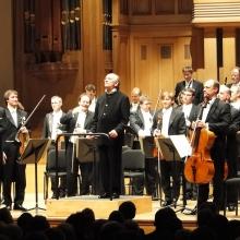 KIassikSonntag 2019/2020 - 3. KlassikSonntag! mit der Westdeutschen Sinfonia Leverkusen