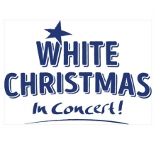 White Christmas In Concert!