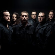 Bild: WHITECHAPEL - + special guests