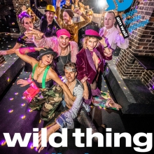 Wild Thing - Junges Theater Göttingen