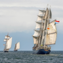 Wilhelmshaven Sailing-CUP