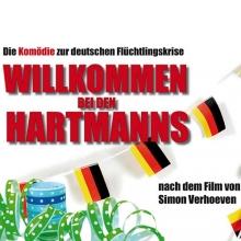 Willkommen bei den Hartmanns -Tourneetheater Eurostudio