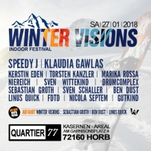 Winter Visions Festival