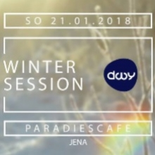 Deep with you - Winter Open Air Session