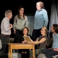 WIR SIND DIE NEUEN - von Ralf Westhoff in einer Bühnenfassung von Jürgen Popig