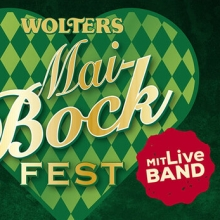 Wolters Mai-Bock Fest