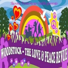 The Love & Peace Revue - The Spirit of the Woodstock- and Hippie-Area in Hanau, 16.07.2018 - Tickets -