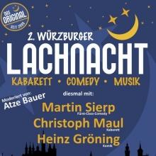 Würzburger Lachnacht