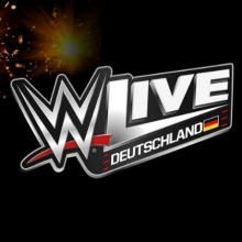 Bild: WWE live - World Wrestling Entertainment