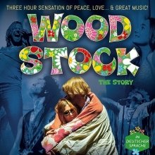 Bild: Woodstock - The Story