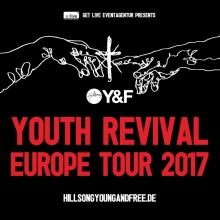Bild: Hillsong Young & Free