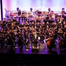 Fantastische Welt der Filmmusik - Young Classic Sound Orchestra