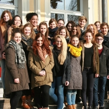 Bild: Young Voices Brandenburg