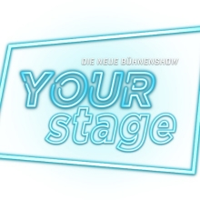 Your Stage - First Stage Hamburg