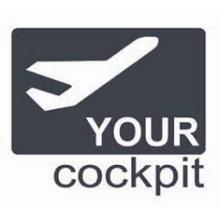 YOURcockpit Flugsimulator - Wiesbaden
