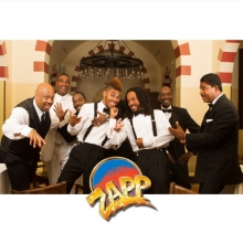 The ZAPP Band - Live in Kassel, 22.07.2017 - Tickets -