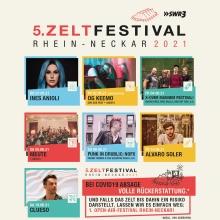 OG Keemo: Süd Süd Fest in Mannheim, 02.06.2021 - Tickets -