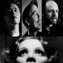 Zimmer in Paris - Ein Abend für Marlene Dietrich