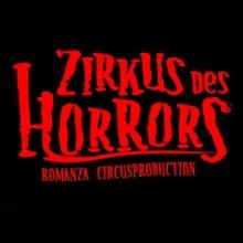 Zirkus des Horrors - Halle