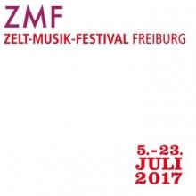 Sportfreunde Stiller - 35. Zelt-Musik-Festival (ZMF)
